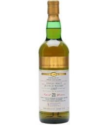 ARRAN 1997 AGED 21 YEARS SHERRY CASK 20TH ANNIVERSARY EDITION