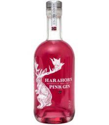 Harahorn Pink Gin