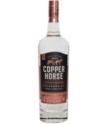 Beluga Copper Horse Vodka