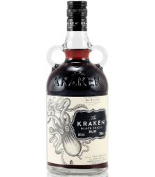 Kraken Spiced Rum