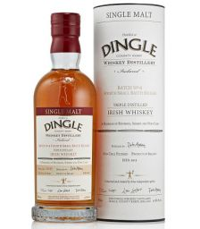 Dingle Single Malt 'Batch 4'