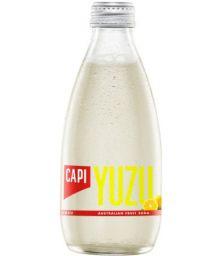 CAPI Yuzu