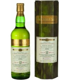 CRAIGELLACHIE 2006 AGED 12 YEARS SHERRY CASK 20TH ANNIVERSARY EDITION