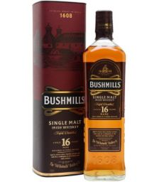 Bushmills Single Malt 16 Yo