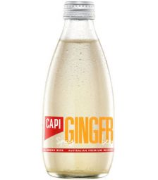 CAPI Spicy Ginger Beer