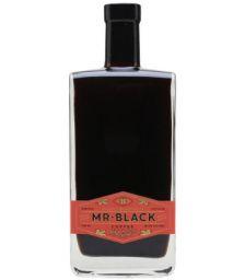 Mr. Black Coffee Amaro