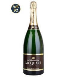 Jacquart Brut Mosaique NV 1500ml