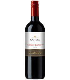Canepa Classico Cabernet Sauvignon 2019