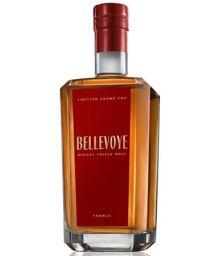 Bellevoye Rouge (Red) Blended Malt Whisky