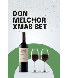 Don Melchor Xmas Set
