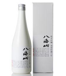 Hakkaisan Junmai Daiginjo Snow AGED 3 Years