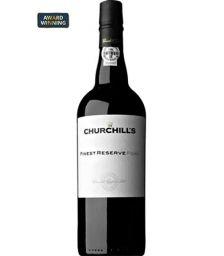 Churchill's Reserve Port NV 750ml