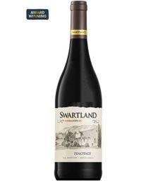 Winemakers Pinotage 2019