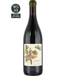 Antica Terra Pinot Noir Botanica 2015 750ml Red