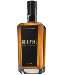 Bellevoye Noir (Black) Whisky