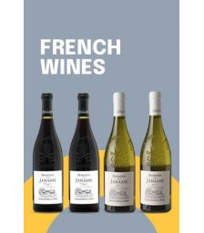 Domaine De La Janasse Bundle of 4