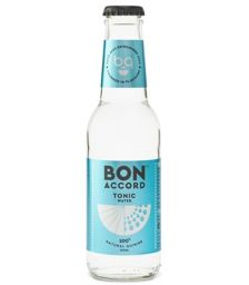 Bon Accord Tonic Water