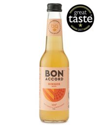 Bon Accord Ginger Beer