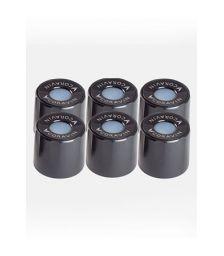 Coravin Screw Caps (6 Large)