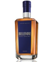 Bellevoye Bleu (Blue) Whisky