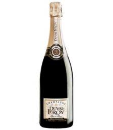 Duval-Leroy Champagne 'Pur Chardonnay' Brut Réserve