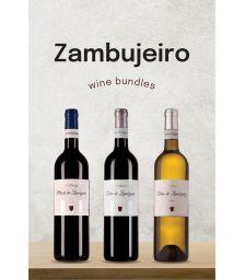 Zambujeiro Wine Bundle