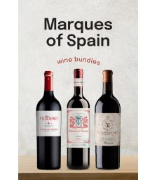Marques of Spain