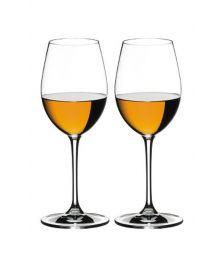 Riedel Vinum Sauvignon Blanc/Dessert (Set of 2)