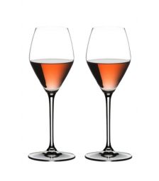 Riedel Extreme Rose Champagne/Rose Wine (Set of 2)