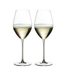 Riedel Veritas Champagne Wine Glass (Set of 2)