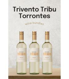 Trivento Tribu Torrontes 2018 (Bundles of 3)