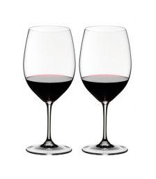 Riedel Vinum Cabernet Sauvignon/Merlot (Bordeaux) (Set of 2)