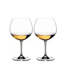 Riedel Vinum Oaked Chardonnay/Montrachet (Set of 2)