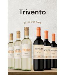 Trivento Wine Bundle (Red & White Mix)