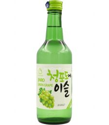 Jinro Green Grape