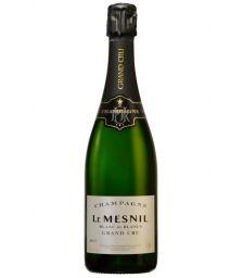 Champagne Le Mesnil Grand Cru Blanc de Blancs Brut NV