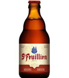 St Feuillien Brune Reserva