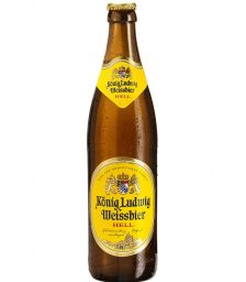 Konig Ludwig Weissbier 500ml