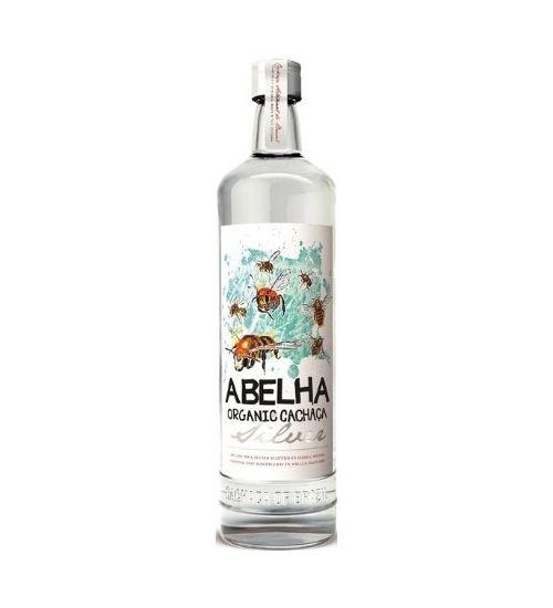 Abelha Organic Cachaca, Silver