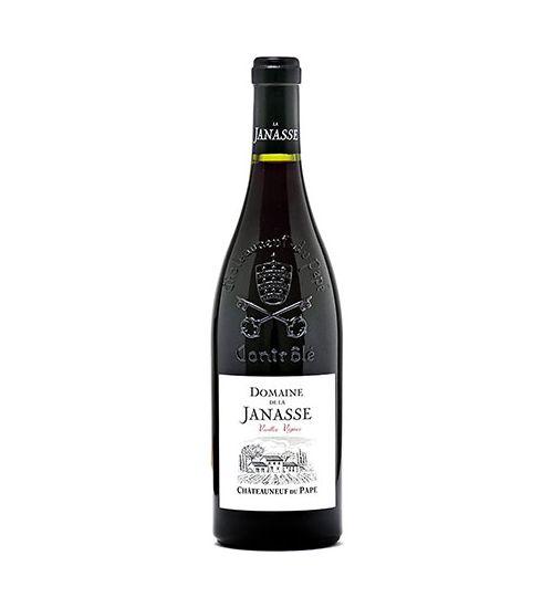 Domaine de la Janasse 'Vieilles Vignes CDP 2016