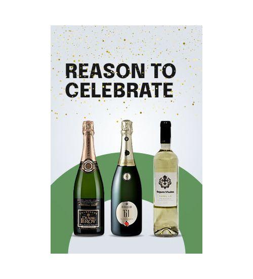 Xmas - Reason to Celebrate
