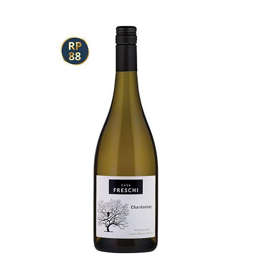 Casa Freschi Adelaide Hills Chardonnay 2013