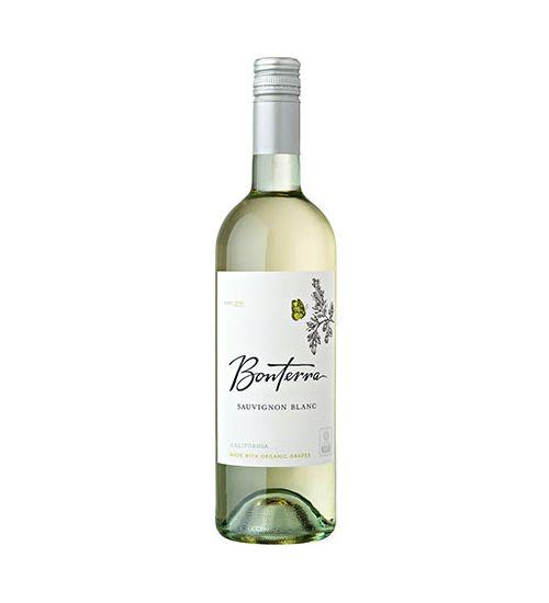 Bonterra Sauvignon Blanc 2018
