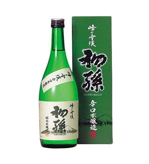 Hatsumago Mino No Sekkei