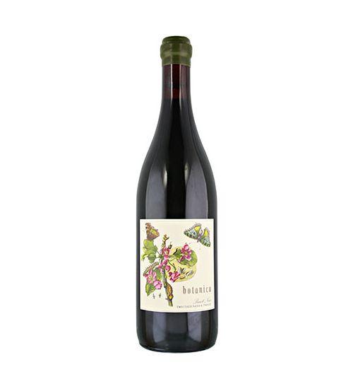 Antica Terra Pinot Noir Botanica 2015 750ml Red