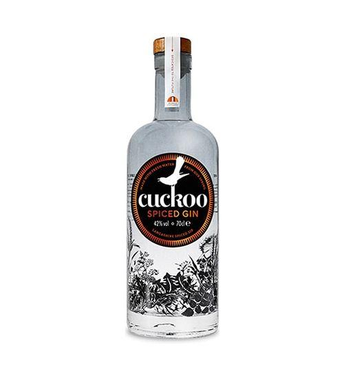 Cuckoo Gin - Spiced