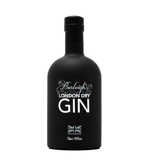 Burleigh's Signature London Dry Gin