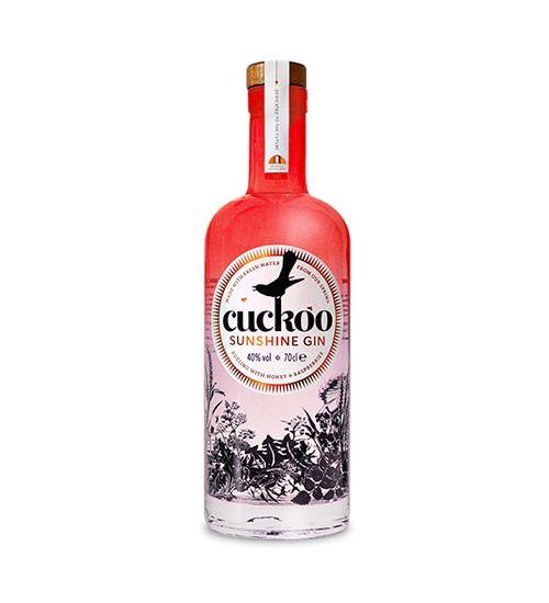 Cuckoo Gin - Sunshine
