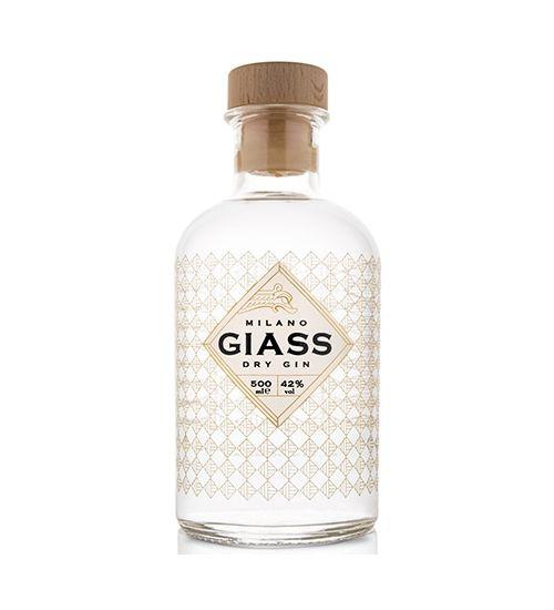 GIASS Milano Dry Gin