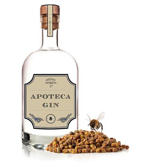 Apoteca Gin